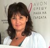 Dr, Snejina Qncheva